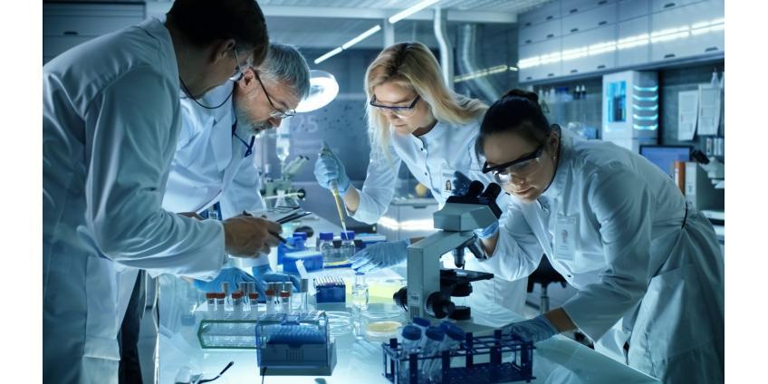 Российские биотехнологии