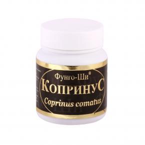 Копринус (coprinus comatus)