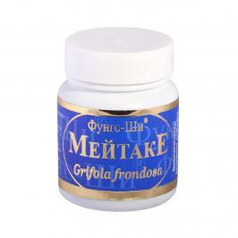 Мейтаке (grifola frondosa)