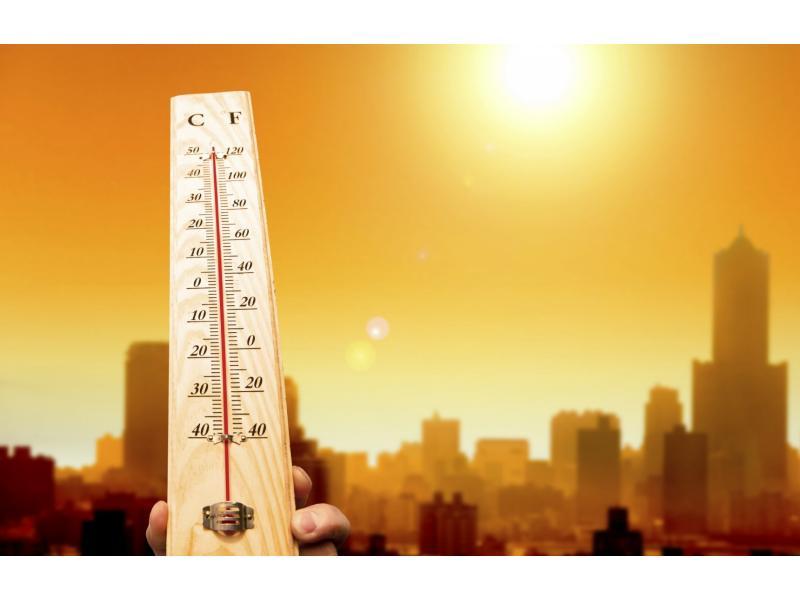 Восстановление организма после негативного влияния жары и смога