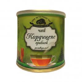 Грибной чай Кордицепс