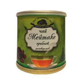 Грибной чай Мейтаке